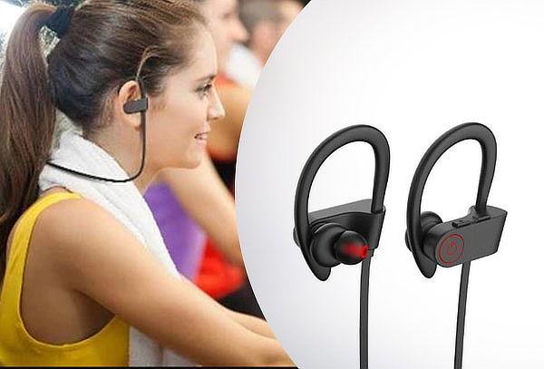 Audífonos Bluetooth Deportivos RM5 Manos Libres