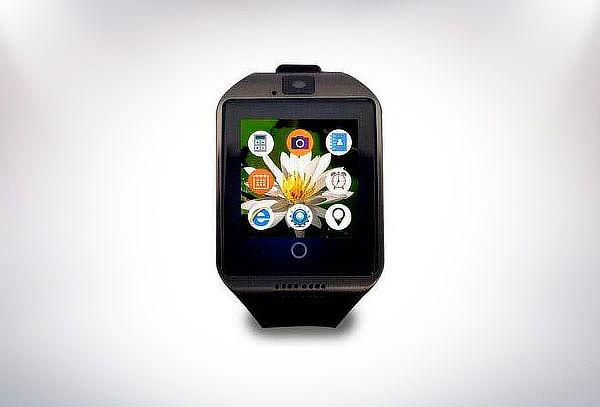 Smart Watch P10 con Cámara Lhotse