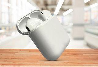 Audífonos Bluetooth Lhotse Rm9 Carga Inalámbrica