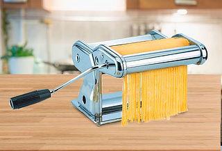 Maquina para hacer masas y pastas manual