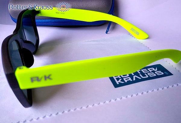 Lentes de Sol Rotter & Krauss 100% Filtro UV