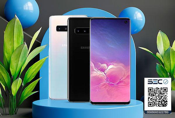 Samsung Galaxy S10 128GB a elección