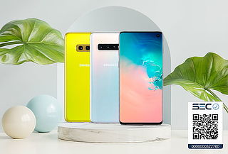 Samsung Galaxy S10 E 128GB a elección