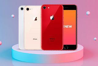 iPhone 8 de 64GB color a elección