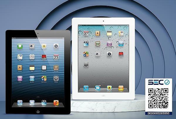 iPad 4 16GB Apple, color a elección