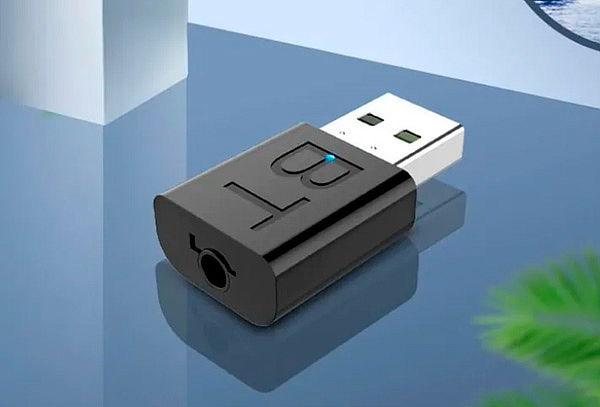 Receptor Transmisor Bluetooth 5.0 a elección