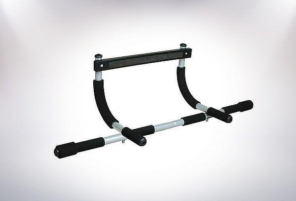 Barra Ejercicio Flexiones Multifuncional Puerta