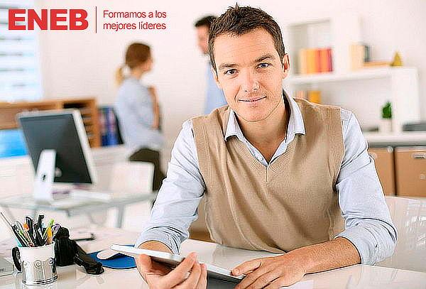 MBA en Administración y Dirección de Empresas en ENEB