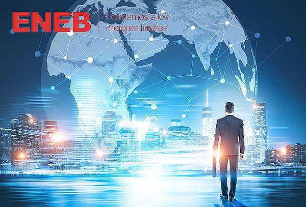 Triple titulación Global MBA a elección con ENEB