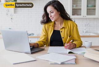 Curso online de alemán con duración de 6 o 12 meses