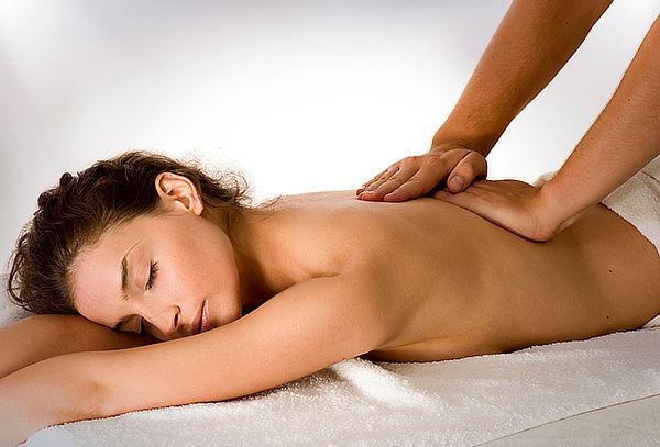 Masaje de Relajación, Descontracturante y Piedras calientes