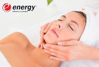 1 o 2 Sesiones de Limpieza facial Gold con alta frecuencia