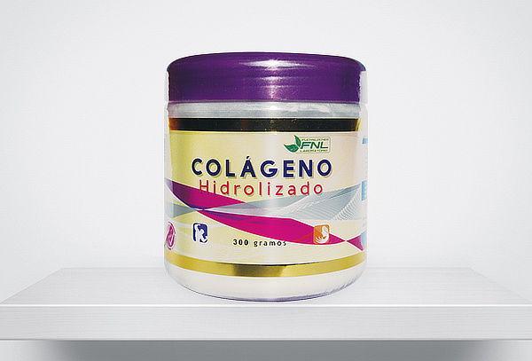 Colágeno Hidrolizado en Polvo FNL