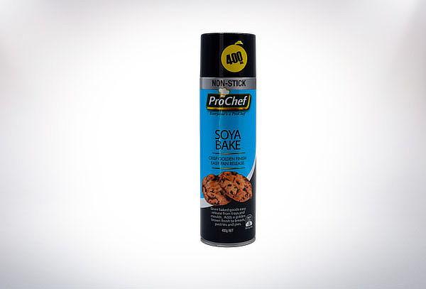 Pack 3 Aceites en Spray ProChef, Sabor Extra Virgen