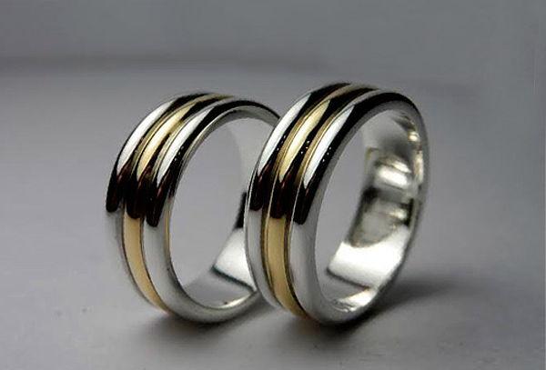 55% Argollas de Matrimonio
