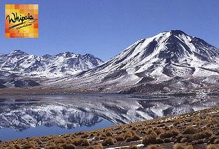 Tour en San Pedro de Atacama con Whipala Expedition