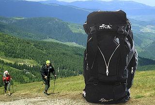 Mochila Camping 60 Litros
