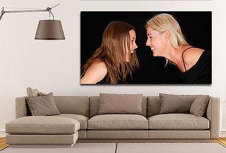 35% Fotomural Autoadhesivo de 100 cm x 200 cm, Las Condes