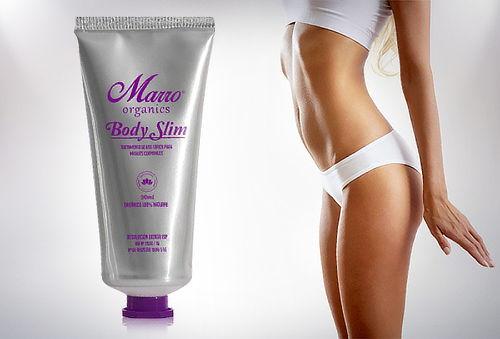 Reduce Medidas con Body Slim de Marro Organic + Regalo!