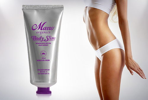 Reduce Medidas con Body Slim de Marro Organic + Regalo