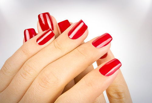 Manicure express!! en Tina Spa by Mohicano Jeans Vitacura
