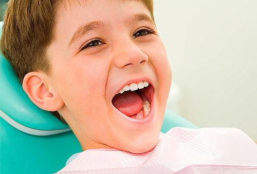 80% Limpieza Dental para Niños, Las Condes.