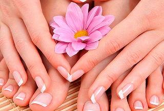 60% Manicure tradicional + pedicura, Providencia