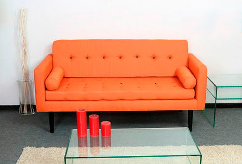 44% Sofa Retro Varios Colores