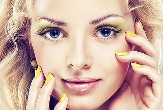Ondulado y Tinte de Pestañas + Manicure Express de Regalo