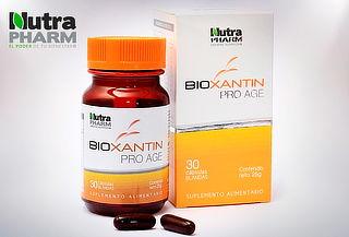 Bioxantin ProAge ® Nutrapharm