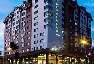 2 Noches Hotel Manquehue de Puerto Montt Para 2 Personas.