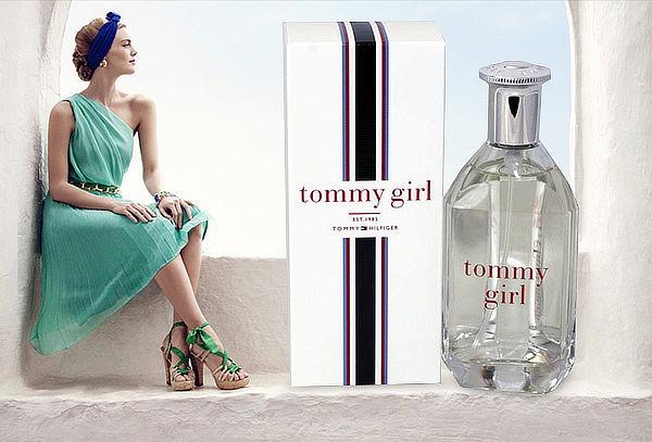 60% Perfume Tommy Girl 100 ml de Tommy Hilfiger.
