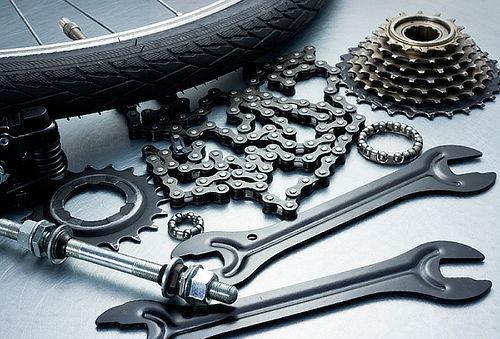 Mantención Profesional Completa para Bicicleta