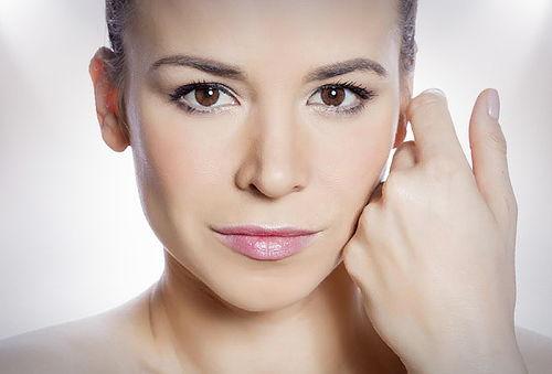 Carboxiterapia para Contorno Facial ó Bolsas y Ojeras