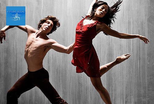 8 Clases de Flamenco, Baile Clásico, Jazz, Árabe o Canto