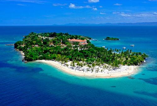 Verano,Caribe Dominicano,Samaná 8 dias, T. incluido vía AV