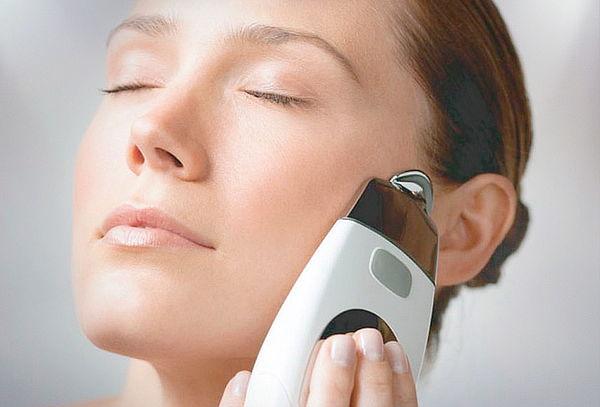 Limpieza y Rejuvenecimiento Facial con tecnología Nuskin