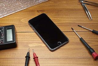Reparación de Pantallas iPhone 4s. 5, 5c, 5s, 6, 6s, 6 plus.