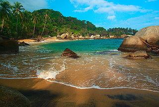 Caribe Colombiano, Santa Marta: 6 días vía LAN