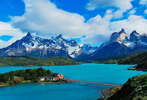 Pto. Varas y Patagonia, Aéreo, Hotel, Traslados y Más, LAN