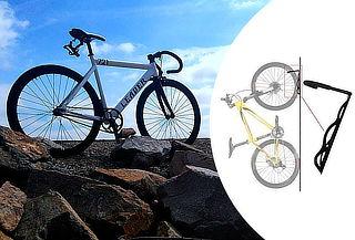OUTLET - Sporte De Pared Para Bicicleta