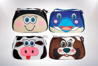 OUTLET - Lonchera Para Niños de Gel Diseño Perro