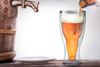 OUTLET - Vaso Cervecero
