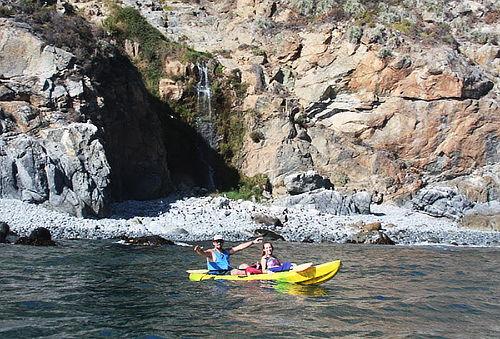 Oferta para dos, elige: Kayak, Snorkeling, senderismo, 4x4