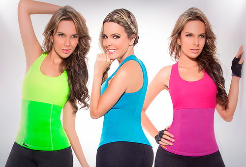 OUTLET - Camiseta Neonatex Colores Colores S