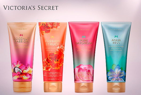 OUTLET - Hand And Body VictoriasSecret Crema Pure Daydream