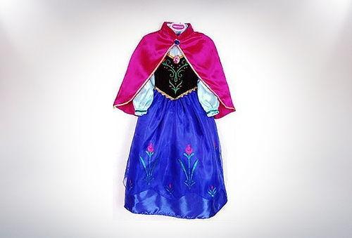 OUTLET - Disfraces Frozen 6-8 años/Elsa