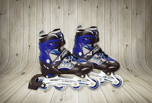 OUTLET - Patines Skating Shoes