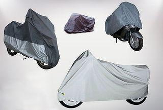OUTLET - Carpa De Moto O Bicicleta