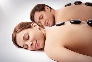 Masaje + Aromaterapia + Piedras Calientes, Las condes